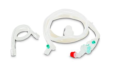 Trilogy Patient Circuit Single-use, Pediatric