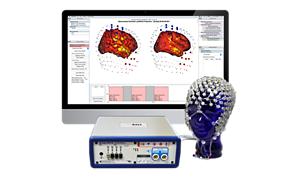 GTEN 100 Neuromodulation Research System