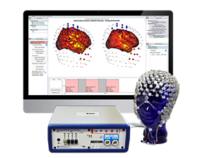 GTEN 100 Neuromodulation Research System Fully integrated, individualized noninvasive electrical neuromodulation