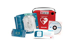 Philips HeartStart Home