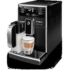 HD8927/37 Saeco PicoBaristo Super-automatic espresso machine