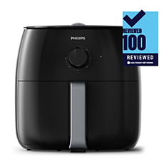 HD9630/98 Premium Premium Airfryer XXL with Fat Removal Technology