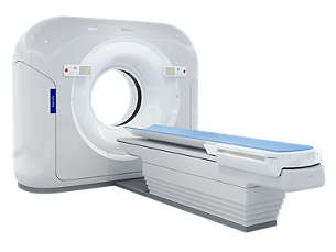 CT 5000 Ingenuity CT Scanner