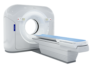 Philips Computed Tomography 5000 Ingenuity CTスキャナ