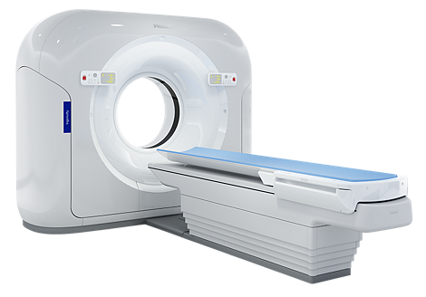 Philips Computed Tomography 5000 Ingenuity Family CT Scanner