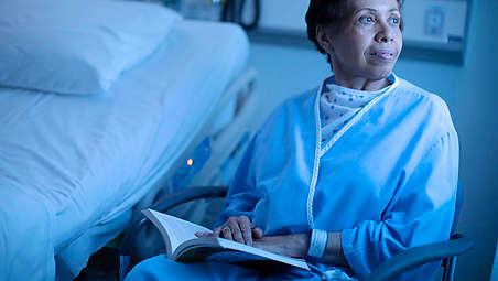 Supporta l'impiego efficace del tempo degli operatori sanitari