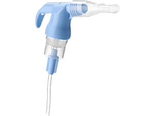 SideStream Plus Reusable nebulizer