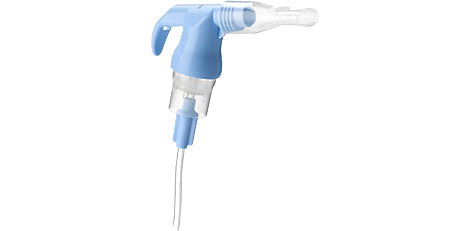 SideStream Plus Reusable nebuliser