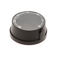 CP0354/01 Premium Compact ON/OFF Knob