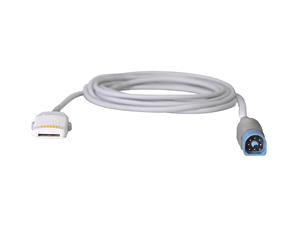 Kabel für Masimo MP 12, SpO2-Sensor, 3,6 m, Adapter Adapterkabel