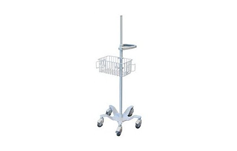 Essential MR Roll Stand Mounting and Stands