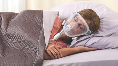 Clevere Eigenschaften für einen erholsamen Schlaf