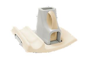 8-канальная катушка dStream для ступни и голени Катушка для МРТ