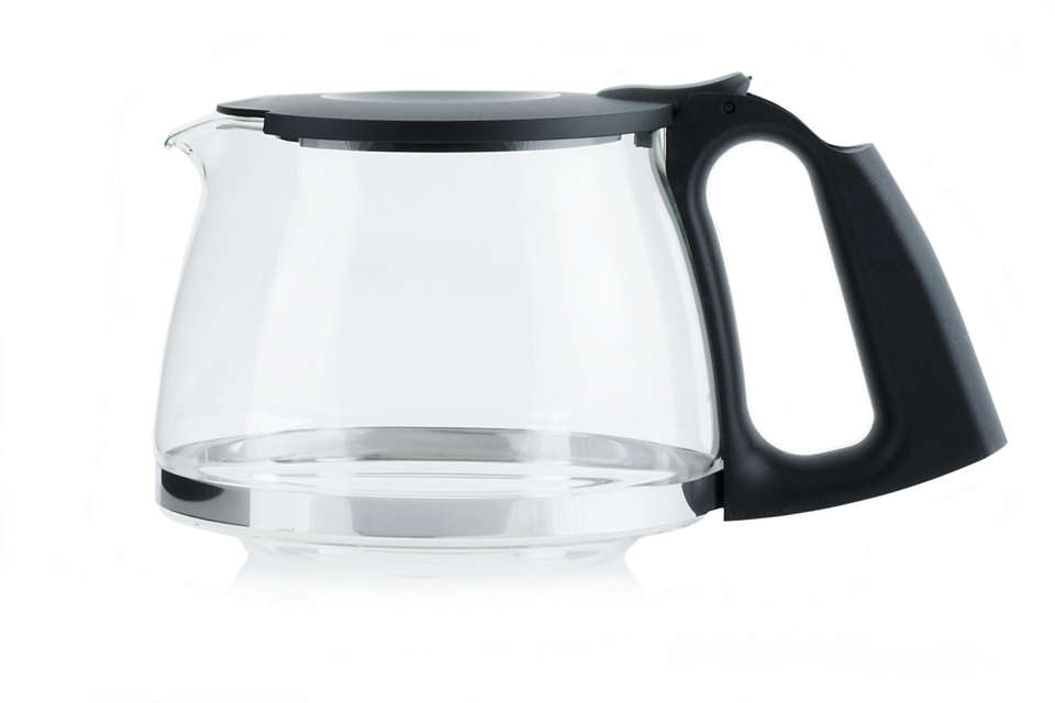 Essential part of your coffee maker