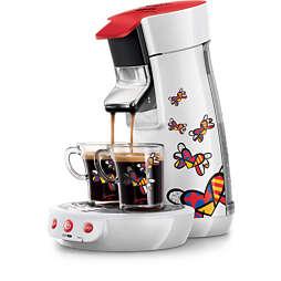 SENSEO® Viva Café Kávovar pro kávové kapsle