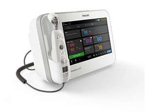 EarlyVue Vital signs monitor