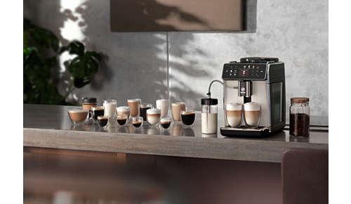 Bucuraţi-vă de 16 băuturi delicioase cu o notă personală