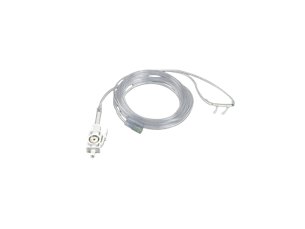 Sidestream LoFlo EtCO2 Nasal Cannula, Pediatric