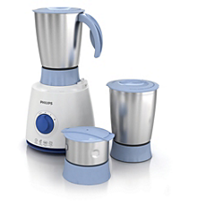 HL7610/04 Daily Collection Mixer Grinder