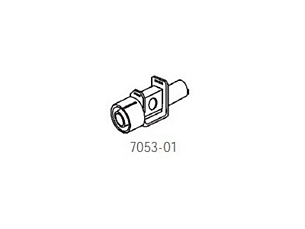 CAPNOSTAT Airway Adapter Adapter