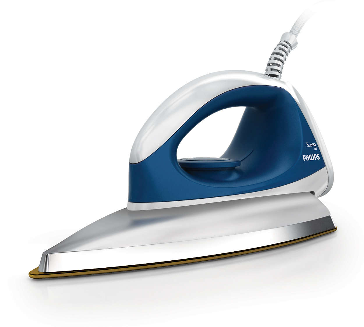 Simpler ,Smoother and Faster Iron