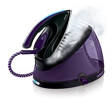 GC8650/80 PerfectCare Aqua Silence Steam generator iron