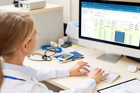 Oncology Genomics Workspace Connecting your lab to your oncologists
