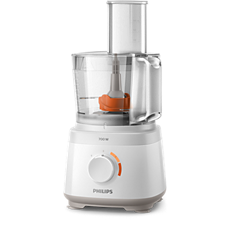 HR7320/01 Daily Collection Compact Food Processor