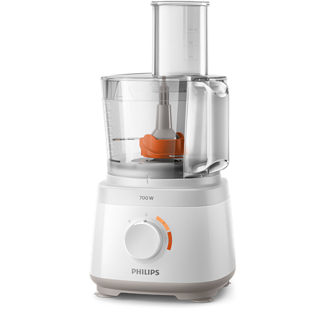 Robot de bucătărie compact HR7320/00