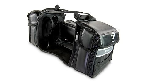 HeartStart MRx Black Soft Carry Bag ALS Accessories