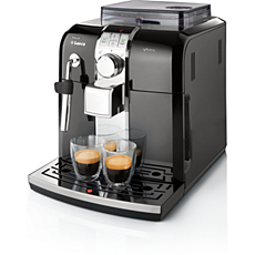 HD8833/43 Philips Saeco Syntia Cafetera espresso superautomática