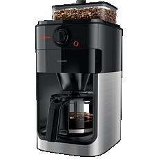 HD7767/00 Grind & Brew Καφετιέρα