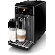 HD8964/47 Saeco GranBaristo Super-automatic espresso machine