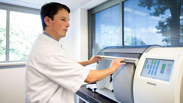 Funcionamiento sencillo y automatizado