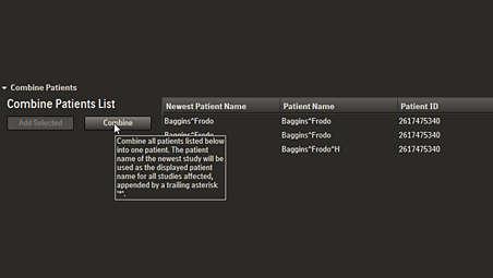 Agrupación y clasificación personalizada de pacientes