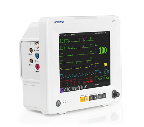 Goldway Patient Monitor