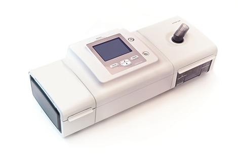 BiPAP 双水平呼吸机