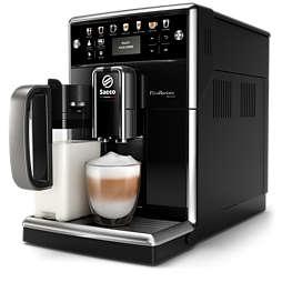 Saeco PicoBaristo Deluxe Автоматична кавомашина Philips