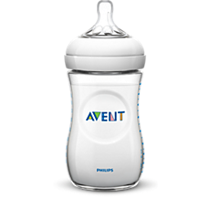 SCF693/17 Philips Avent Natural baby bottle