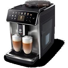 SM6585/00 Saeco GranAroma Visiškai automatinis espreso kavos aparatas