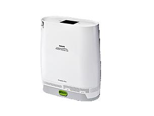 SimplyGo Mini Przenośny koncentrator tlenu (POC)