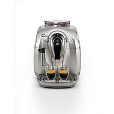 HD8747/01 Philips Saeco Xsmall Machine espresso Super Automatique