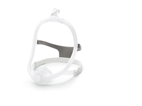 DreamWisp Máscara nasal de contacto mínimo