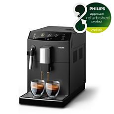 HD8823/01R1 3000 Series Volautomatische espressomachine - Refurbished