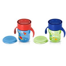 SCF782/55 Philips Avent My First Big Kid Cup