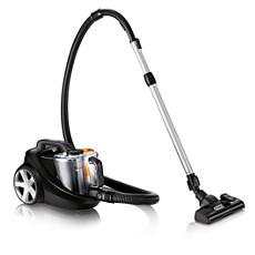 FC8764/01 PowerPro Bagless vacuum cleaner