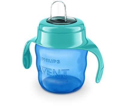 Удобно пить