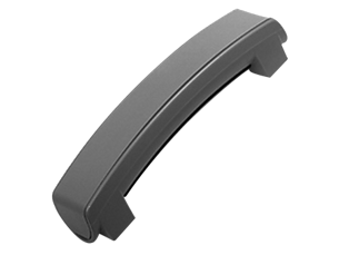 Grey Handle and label set Accessories