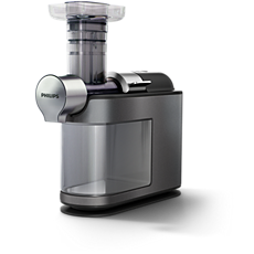HR1947/31 Avance Collection MicroMasticating juicer