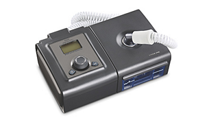 System One BiPAP AutoSV Advanced